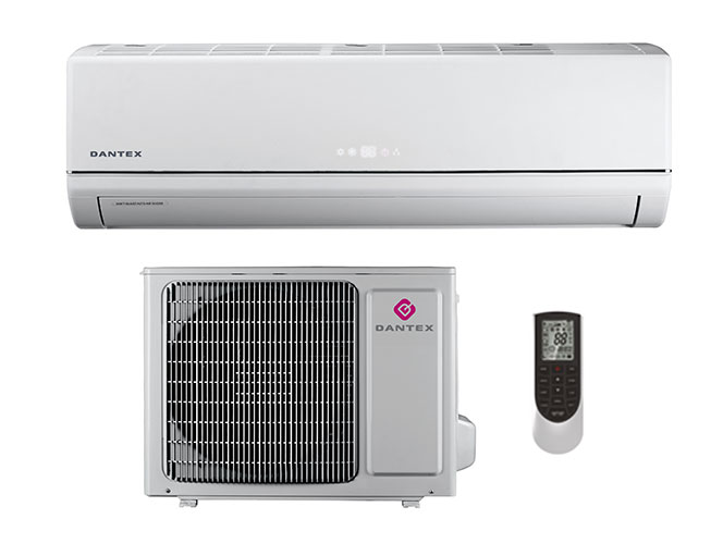 Кондиционер Dantex Space Inverter RK-12SMI