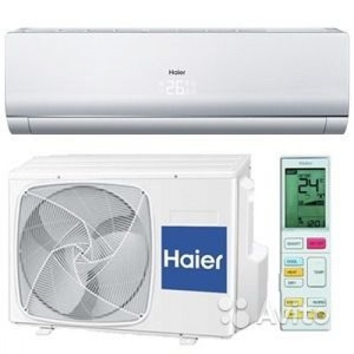 Кондиционер Haier AS12NS2ERA